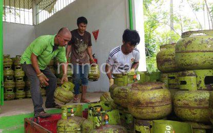 Hiswana Migas : Masalah Teknis Sebabkan Lambatnya Distribusi Elpiji 3 Kg