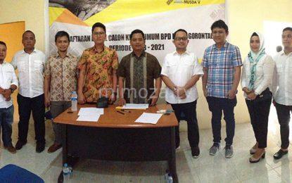 Pemilihan Ketua BPD Hipmi Gorontalo Terancam Hanya Diikuti Satu Calon