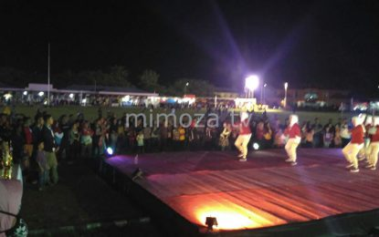 Ada Yang Berbeda Dalam Perayaan Pekan Raya Gorontalo Kali Ini