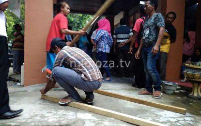 Kesal Menunggu Penerbitan Sertifikat, Warga Nyaris Segel BPN Kabupaten Gorontalo