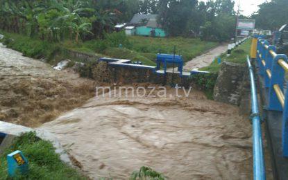 Antisipasi Bencana Banjir dan Longsor, Warga Diminta Waspada