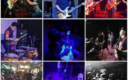 Eksistensi Musisi Indie Gorontalo Di Gorontalo Fest 2017