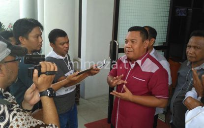 Soal Pemakzulan Wakil Bupati, Ini Tanggapan DPRD Kabupaten Gorontalo