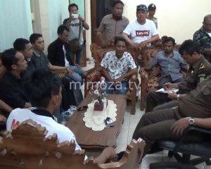 Kejati Gorontalo Tetapkan 150 Orang Tersangka Korupsi Di Tahun 2017