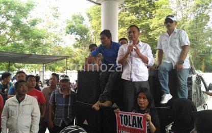Aksi Bela Fadly Hasan Dinilai Tendensius Dan Mencederai Tatanan Hukum Indonesia