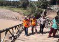 Pemerintah Anggarkan 1.7 Milyar Untuk Pembangunan Jembatan Tibawa