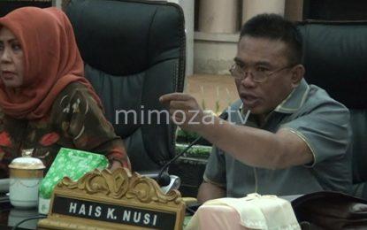 Hais Nusi Bantah Ditangkap BNN Soal Kepemilikan Narkoba