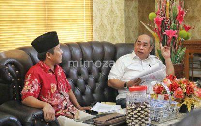 Rekomendasi Partai Gerindra Mantapkan AD-CBD Maju Di Pilwako