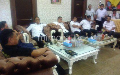 Wali Kota : Terciduknya S-D Oleh BNN, Coreng Nama Baik Pemkot