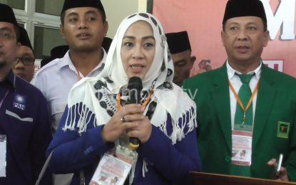 PAN Pecah Kongsi, Conny Gobel : SK DPP Untuk Indra–Thoriq