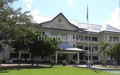 Polri Terbanyak Dilaporkan Ke Ombudsman Gorontalo