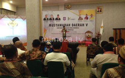 Pilih Ketua Baru, Musda V BPD Hipmi Gorontalo Di Gelar