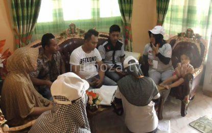 KPU Monitoring Kinerja Pencoklitan Data Pemilih Tingkat Kecamatan