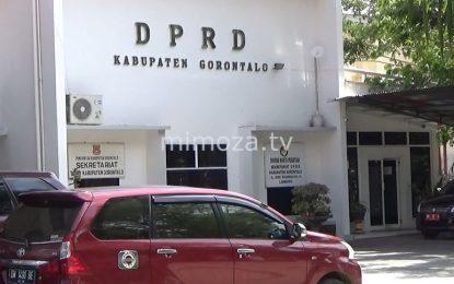DPRD Kabgor Pertanyakan Tidak Lanjut Kasus Pemakzulan Wakil Bupati