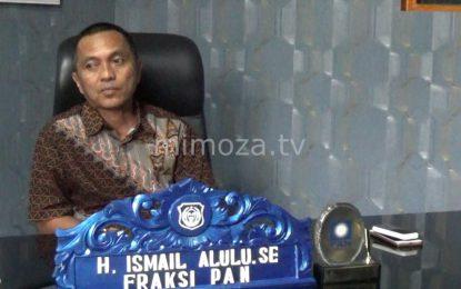 Ismail Alulu : Selamatkan Pasar Sentral