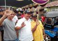 Kampanye Perdana Di Sipatana, RAMAH Sampaikan Rencana Merubah Kota Gorontalo