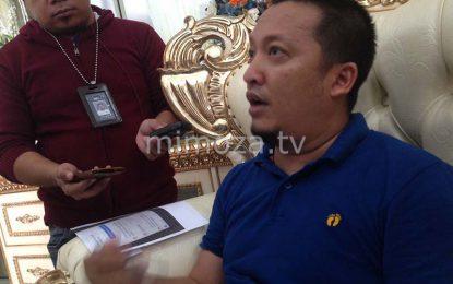 Arie Duke : Pak Hamim Sendiri Yang Akan Melapor Ke Polda
