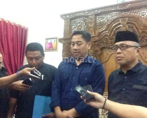 Tertangkap Narkoba, Ketua DPD Nasdem Pohuwato Dipecat
