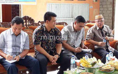 Komisi I Deprov Salut Dengan Komitmen Pemkab Bone Bolango