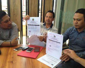 Buntut Dualisme Kongres Advokat Indonesia, Salahudin Pakaya Cs Dipolisikan
