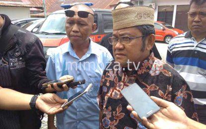 Indra Yasin Diperiksa Dalam Kasus Dugaan Pelanggaran Pilkada