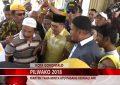 Warta 67 – (Video) Maju Bertarung Lagi, Marten Taha Minta KPU Pasang Kembali APK