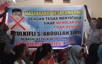 Diduga Lecehkan Warga Di Medsos, Kepala Desa Didesak Mundur