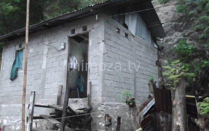 Longsor Di Kelurahan Tenda, Dua Bocah Meninggal Dunia Tertimpa Batu