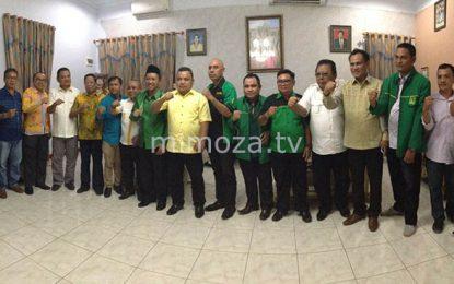Tim 5 PPP Penjaringan PAW Wabup Gelar Silaturahmi Dengan Hendra Hemeto