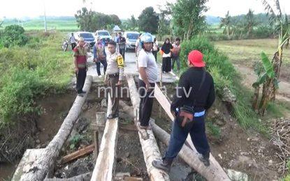 Sering Banjir, Wonosari Butuh Sentuhan Pemerintah