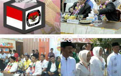 TNI – Polri Siap Amankan Debat Calon Wakil Wali Kota Besok