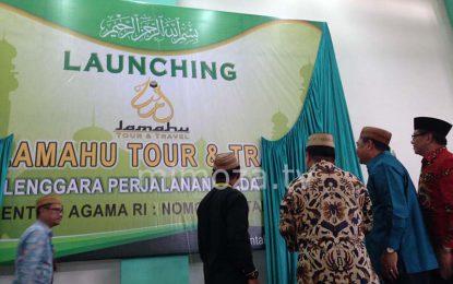 PT.Lamahu Tour & Travel Hadir Layani Ibadah Umroh Warga Gorontalo