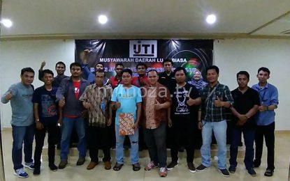 Farid Utina (Trans 7) Terpilih Pimpin IJTI Gorontalo
