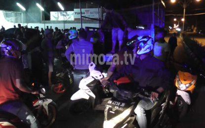 Bubarkan Balap Liar, Polisi Kembali Sita Enam Unit Kendaraan Roda Dua