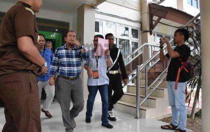 Korupsi Pasar Rakyat Pontolo, Kejati Tahan Mantan Kadis Perindag Gorut