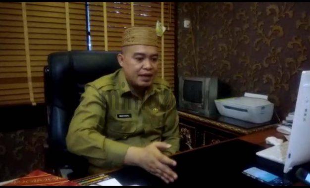 PLT Wali kota : Zakat Fitrah Tak Lagi Gunakan Baznas, Penyaluran Langsung Oleh Masyarakat