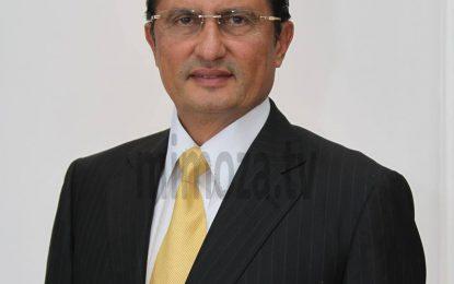 Fadel Mohammad Resmi Mundur Dari Partai Golkar