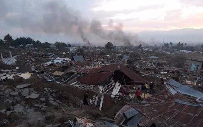 Pendidikan Mitigasi Bencana, Upaya Masyarakat Sulteng Hadapi Bencana