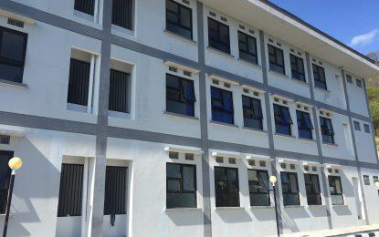Lanal Gorontalo Sediakan Rusunawa Untuk Pengungsi Palu-Donggala