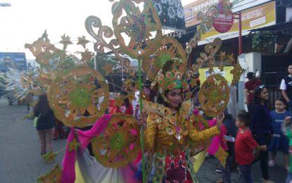 Gorontalo Karnaval Karawo Sukses Di Gelar