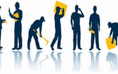 Astaga ! 60 Persen Perusahaan Di Gorontalo Menggaji Karyawannya Dibawah UMP
