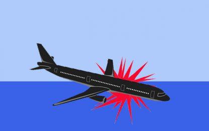 Boeing Cermati Kecelakaan Pesawat Lion Air