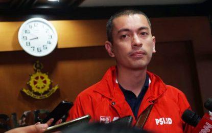 Laporkan Fadli Zon, Rian Ernest Penuhi Panggilan Kepolisian