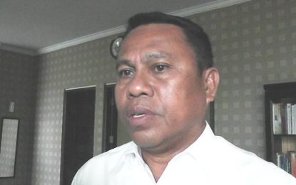 ASN Yang Ingin Pindah Ke Gorontalo Harus Ajukan Permohonan Ke Gubernur