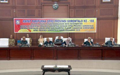 Anggota Dewan Provinsi Gorontalo Kecam Aksi Pembakaran Bendera Tauhid