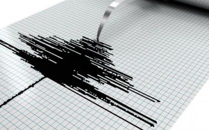 BMKG: Gempa Bumi M 5,6 Guncang Sulut, Tak Berpotensi Tsunami