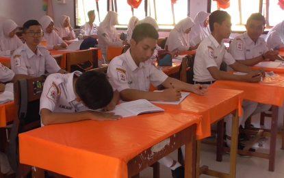 Lima Pengungsi Dari Palu Berstatus Pelajar, Mulai Sekolah Di Gorontalo