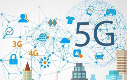 Sejumlah Negara Pasang Jaringan 5G