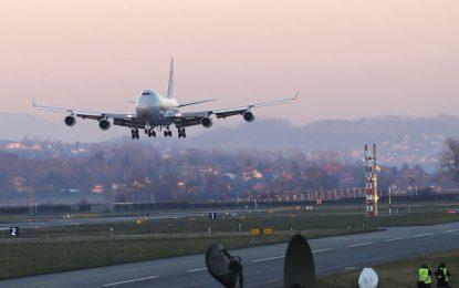 Pesawat Kargo Boeing 747 Alami Kecelakaan Di Kanada