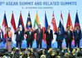 Jokowi Ajak Negara –negara AESAN Peduli terkait Krisis Rohingya
